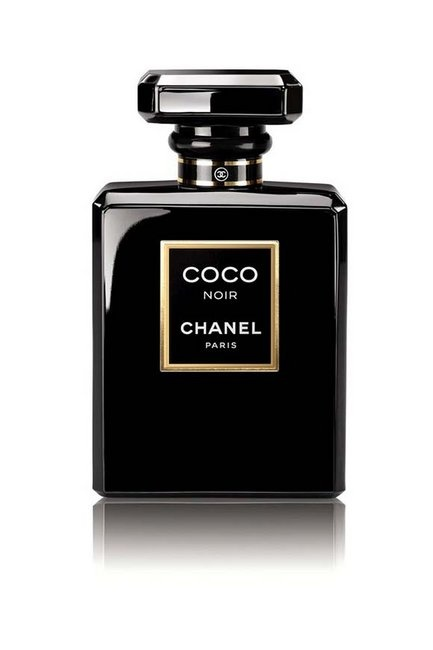 Chanel Coco Noir - New Fragrance Inspired by Venice