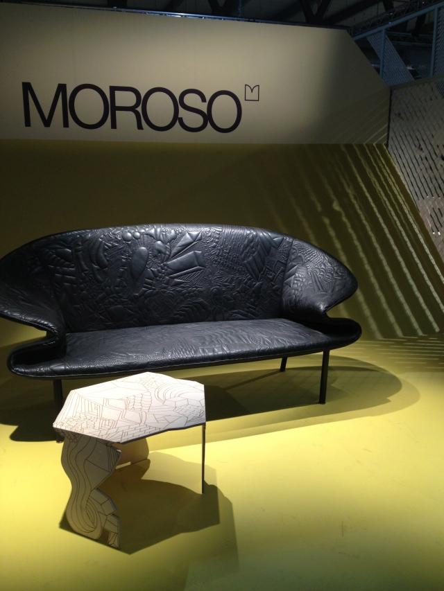Moroso Milan 2013