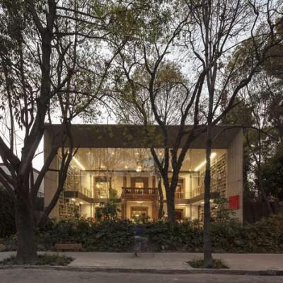 Fernanda Canales Arquitetura