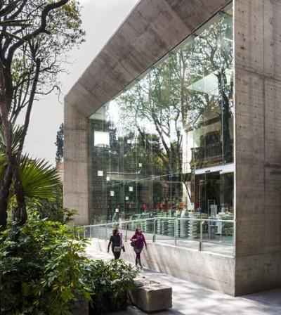Elena-Garro-Cultural-Centre-Fernanda-Canales_3-400x448