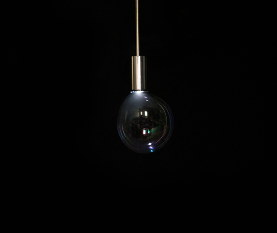 Surface Tension Lamp' by Front for Booo (NL)