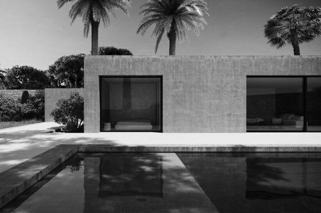 The S House By Nicolas Schuybroek In Cap d'Antibes, Côte d'Azur