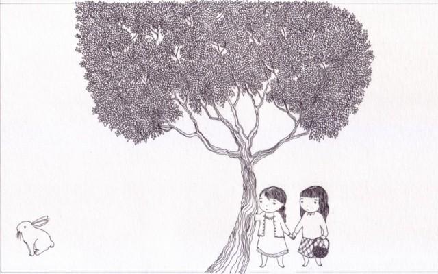 Illustration-by-Brazilian-artist-Thais-Beltrame-1024x640
