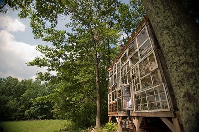 Eco Arquitetura