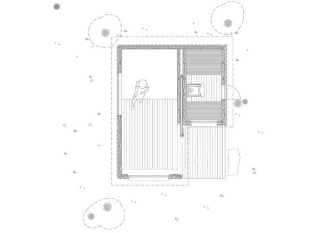 Ermitage-cabin-by-Septembre-Architecture4