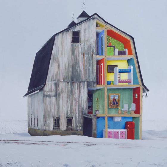 mackieabandoneddollshouses1