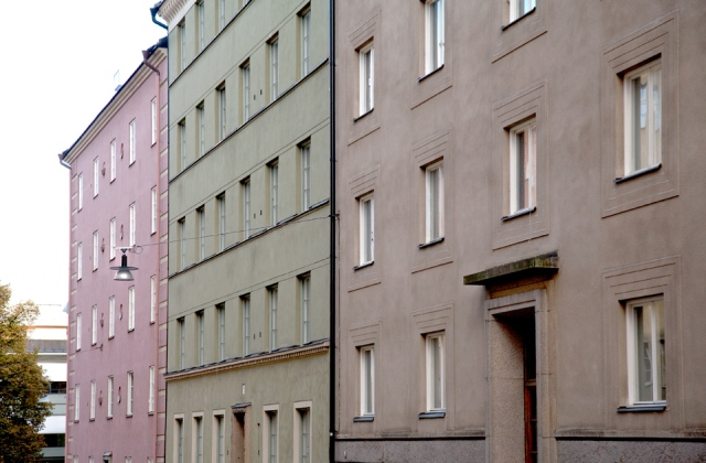 Apartamento Estocolmo