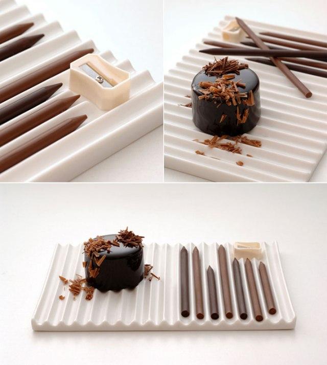 chocolate-pencils-nendo