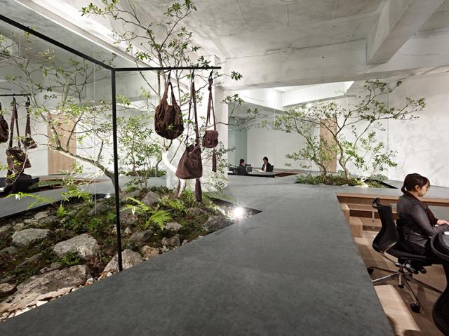 Yuko Nagayama & Associates