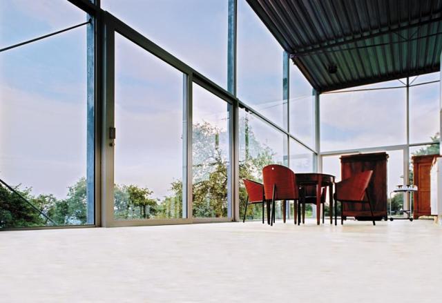 Dethier Architecture