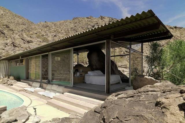 Albert Frey House II | Palm Springs